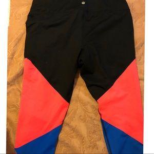 Lane Bryant Livi Active Pants 18/20